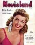 MovieLand (1943-1958 Hillman) Magazine Vol. 3 #8