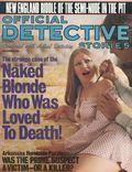 Official Detective Stories (1934-1995 Detective Stories Publishing) Vol. 43 #12