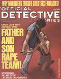 Official Detective Stories (1934-1995 Detective Stories Publishing) Vol. 43 #6