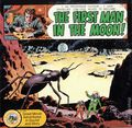 First Man in the Moon LP (1974 Wonderland Records) 298