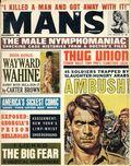 Man's Magazine (1952-1976) Vol. 11 #12