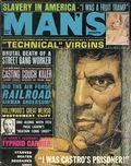 Man's Magazine (1952-1976) Vol. 11 #7