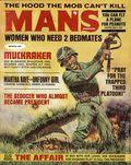 Man's Magazine (1952-1976) Vol. 16 #3