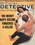 Official Detective Stories (1934-1995 Detective Stories Publishing) Vol. 40 #10