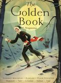 Golden Book Magazine (1925-1935 Review of Reviews) Pulp Vol. 13 #73