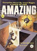 Amazing Stories (1926-Present Experimenter) Pulp Vol. 33 #8