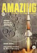 Amazing Stories (1926-Present Experimenter) Pulp Vol. 33 #7