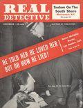 Real Detective (1931-1957 Sensation) True Crime Magazine Vol. X #2