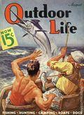 Outdoor Life (1926-1974 Godfrey Hammond) Magazine Vol. 78 #2