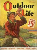 Outdoor Life (1926-1974 Godfrey Hammond) Magazine Vol. 80 #6