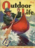 Outdoor Life (1926-1974 Godfrey Hammond) Magazine Vol. 81 #5