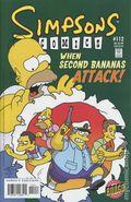 Simpsons Comics (1993-2018 Bongo) 112