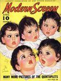 Modern Screen Magazine (1930-1985 Dell Publishing) Vol. 12 #5