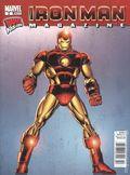 Iron Man Magazine (2010) 2B