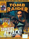 Tomb Raider The Official Magazine (2001 Titan) 9A
