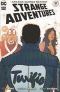 Strange Adventures (2020 DC) 8A
