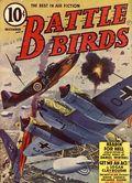 Battle Birds (1940-1944 Fictioneers, Inc.) Pulp 2nd Series Vol. 3 #4