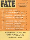 Fate Magazine (1948-Present Clark Publishing) Digest/Magazine Vol. 16 #10