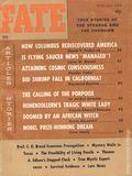 Fate Magazine (1948-Present Clark Publishing) Digest/Magazine Vol. 17 #2