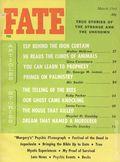 Fate Magazine (1948-Present Clark Publishing) Digest/Magazine Vol. 17 #3