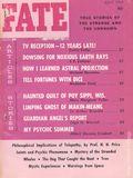 Fate Magazine (1948-Present Clark Publishing) Digest/Magazine Vol. 17 #4