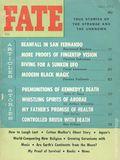Fate Magazine (1948-Present Clark Publishing) Digest/Magazine Vol. 17 #5