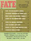 Fate Magazine (1948-Present Clark Publishing) Digest/Magazine Vol. 17 #7