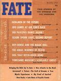 Fate Magazine (1948-Present Clark Publishing) Digest/Magazine Vol. 17 #10