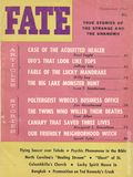 Fate Magazine (1948-Present Clark Publishing) Digest/Magazine Vol. 17 #11