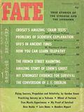 Fate Magazine (1948-Present Clark Publishing) Digest/Magazine Vol. 17 #12