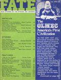 Fate Magazine (1948-Present Clark Publishing) Digest/Magazine Vol. 25 #7