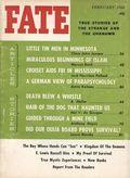 Fate Magazine (1948-Present Clark Publishing) Digest/Magazine Vol. 19 #2