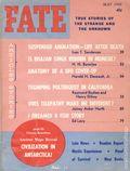 Fate Magazine (1948-Present Clark Publishing) Digest/Magazine Vol. 19 #5
