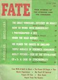 Fate Magazine (1948-Present Clark Publishing) Digest/Magazine Vol. 19 #6