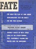 Fate Magazine (1948-Present Clark Publishing) Digest/Magazine Vol. 19 #7