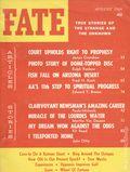 Fate Magazine (1948-Present Clark Publishing) Digest/Magazine Vol. 19 #8