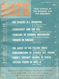 Fate Magazine (1948-Present Clark Publishing) Digest/Magazine Vol. 19 #10