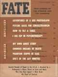 Fate Magazine (1948-Present Clark Publishing) Digest/Magazine Vol. 19 #11