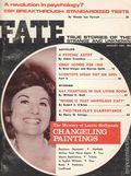 Fate Magazine (1948-Present Clark Publishing) Digest/Magazine Vol. 22 #1