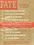 Fate Magazine (1948-Present Clark Publishing) Digest/Magazine Vol. 20 #1