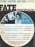 Fate Magazine (1948-Present Clark Publishing) Digest/Magazine Vol. 20 #4
