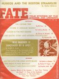 Fate Magazine (1948-Present Clark Publishing) Digest/Magazine Vol. 20 #5