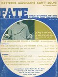 Fate Magazine (1948-Present Clark Publishing) Digest/Magazine Vol. 20 #7