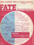 Fate Magazine (1948-Present Clark Publishing) Digest/Magazine Vol. 20 #8