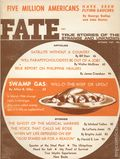 Fate Magazine (1948-Present Clark Publishing) Digest/Magazine Vol. 20 #10