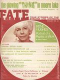 Fate Magazine (1948-Present Clark Publishing) Digest/Magazine Vol. 21 #11