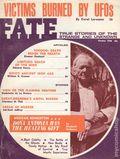 Fate Magazine (1948-Present Clark Publishing) Digest/Magazine Vol. 21 #10