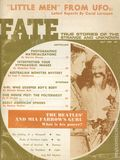 Fate Magazine (1948-Present Clark Publishing) Digest/Magazine Vol. 21 #5
