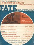 Fate Magazine (1948-Present Clark Publishing) Digest/Magazine Vol. 21 #3