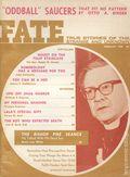 Fate Magazine (1948-Present Clark Publishing) Digest/Magazine Vol. 21 #2